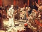 Гонение иудеев на христиан