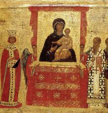 9 марта - Торжество Православия