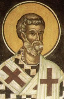 25 марта - день памяти святителя Григория Двоеслова, папы Римского