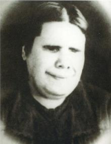 8 марта - день обретения мощей блаженной Матроны Московской